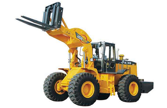 Launched its first telehandler product, which was a pioneer product in China.